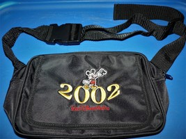 2002 Walt Disney World Fanny Pack - $14.42