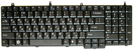 New OEM RU keyboard Dell Vostro 1710 1720 0J720D V081702AS 0T280D J485C ... - $9.90
