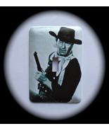 John Wayne Metal switch Plate Movies - $9.50