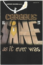 Cerebus the Aardvark Comic Book #70 AV 1985 VERY FINE+ NEW UNREAD - $2.50