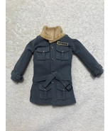 Resident Evil Alice Dark Blue Winter Jacket MMS 139 1/6th Scale - Hot To... - $14.50
