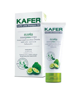 Kafer Kaffir Lime Shampoo Gel 180g - $17.99