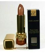 New Estee Lauder Pure Color Long Lasting Lipstick 1A7 Sugar Daddy - $49.49
