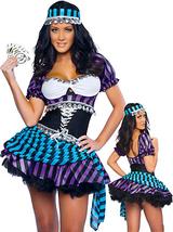 Sexy Gypsy Halloween costume - $30.00