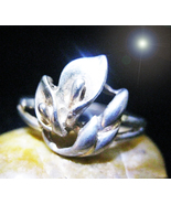 HAUNTED ANTIQUE RING YOU WILL BE WELL LONGEVITY WELLNESS EXTREME MAGICK ... - $1,653.89