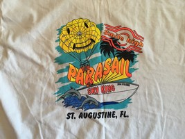 Skyking Florida PARASAIL Smile King XL 80's Look - $19.00