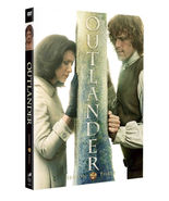 Outlander Season 3 The Complete Series 4-Discs Set DVD 2018 Brand New Se... - $9.50