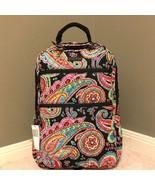 Vera Bradley Tech Backpack in Parisian Paisley - $88.00