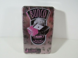 Bunco Game - $13.85