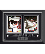 Alexander Ovechkin Stanley Cup Champion, Ltd Ed /88 - Washington Capitals - $390.00