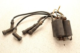 1972 Honda CB750 72 750 Ignition Coils w/Wires FL703-12 - $46.74