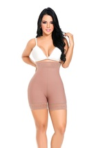 b38b9f77df Extreme Control Long Waist Panty Girdle - No Roll Down - Plus Size Available