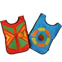 SOAK Tag Vest Game, Colors Vary - $17.12