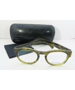Chanel Women's Green Glasses with case 3346 c.1568 47mm  - $289.85