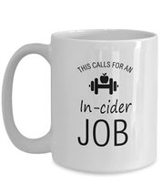 Cute Pun White Ceramic Coffee Mug Novelty Gifts Ideas for Fitness Coach Gym Inst - $19.75