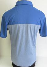 Nuovo Bollé da Uomo Blocchi Colorati Performance Polo, Luce Blu image 2