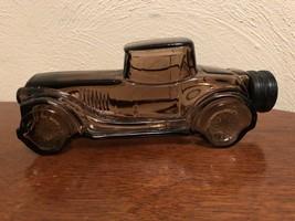 Vintage Avon Mens Car Bottle Sterling  After Shave -empty - $5.00