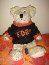 Boyds Bears QVC Boo B. Bear Halloween Bear - $28.99
