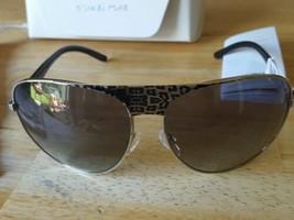 Michael Kors MK1006 Sadie II Woman Sunglasses - $98.90