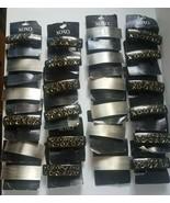 (24) XOXO Hair Clips Barrette Hairpins Hair Accessories 24 Pieces - $19.31