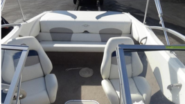 2012 Stingray 195RX Bowrider 19 For Sale in Palm Harbor, Florida 34685 image 4