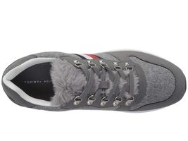 Tommy Hilfiger Women's Sport Athletic Lace-Up Fashion Fur Sneakers Shoes Riplee image 12