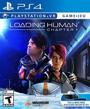 Loading Human - PlayStation VR [video game] - $26.46