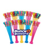 Zuru Bunch O S - 330 Rapid-Fill Crazy Color Water S (10 Pack) Exclusiv - $50.99