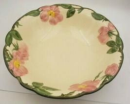 Vintage Franciscan Desert Rose Large Bowl  - $15.00