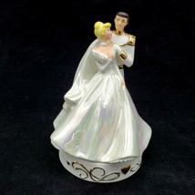 Hallmark 2018 Disney Cinderella Prince Charming So This is Love Ornament... - $19.88