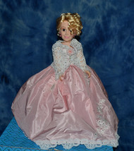 MADAME ALEXANDER DOLL #79507 LIMITED EDITION 100TH ANNIVERSARY EDITION - $275.00