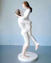 Royal Doulton FIRST LOVE Young Couple Figurine HN5474 Moments in Time New - $88.90