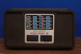 Vintage ATARI TELE-GAMES PONG SPORTS IV SYSTEM - $35.00