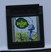 A Bug's Life Nintendo Gameboy Color GBC Authentic Disney - $7.42