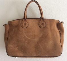 Women's Handbag  Brown Leather  - $350.00