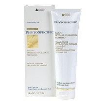 Phyto Phytospecific Optimal Hydration Shampoo Shea Butter Curly Frizzy H... - $17.82