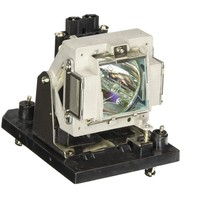 V7 260 W Replacement Lamp For NEC NP4000 Sanyo PDG-DXT10L Replaces Lamp ... - $57.95