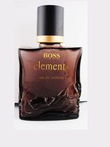 "Giant  12"" store display perfume bottle - huge Vintage Boss Element  - e... - $175.00"