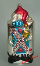 "Department 56 Mercury Glass 9"" Jack of Hearts Ornament - Dept 56 - MIB - $28.01"