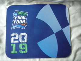 NCAA Minneapolis Final Four 2019 mouse pad - $10.00