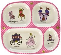 Baby Cie Princess-Pink Tv Tray, Multicolor - $13.16