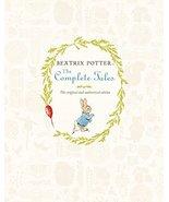 Beatrix Potter the Complete Tales (Peter Rabbit) [Hardcover] Potter, Bea... - $27.72