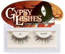 Gypsy Lashes 906 Black - $15.04