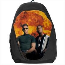 backpack school bag bad boys burnett Lowrey  - $39.79
