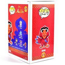 Funko Pop! Disney Aladdin Iago #479 Vinyl Action Figure IN STOCK NIB image 4