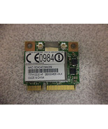 ACER Aspire 5742 Wireless Card WIFI T77H103.00 New - $6.24