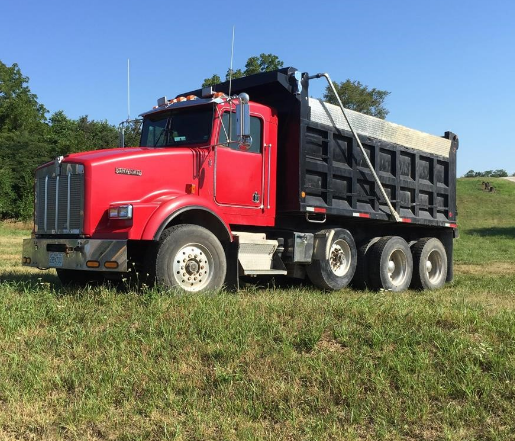 1999 KENWORTH T800 For Sale In Pilot Grove, Missouri 65276