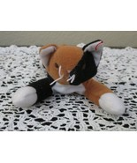 McDonald's Ty Teenie Beanie Chip the Calico Cat NO TAG NO BAG - $3.95