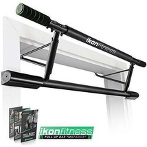 Pullup Bar: Doorway Pull Up Chin Up Adjustable Doorframe Perfect Multi Gym - €93,96 EUR