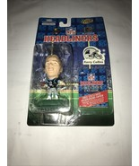 Kerry Collins Carolina Panthers Headliners Action Figure NFL - $4.10